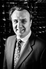 Berry Bros. & Rudd Private Wine Events Team - Richard Veal