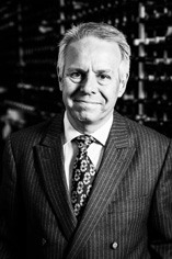 Berry Bros. & Rudd Masters of Wine - Mark Pardoe, MW