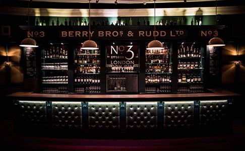 Berry Bros. & Rudd - Our Partners