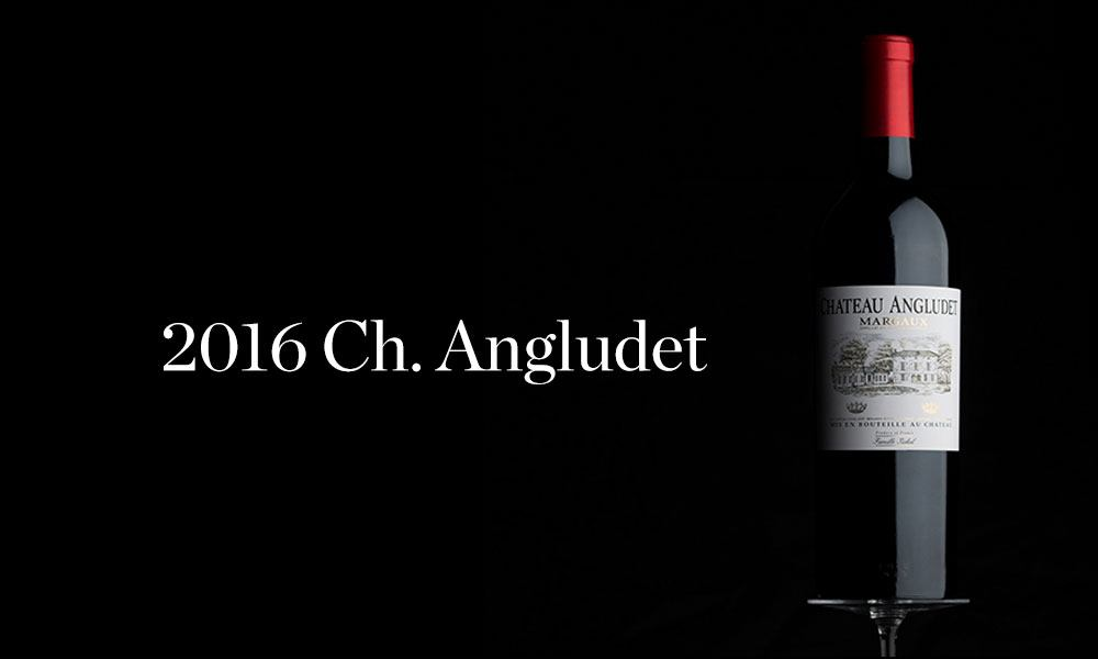 2016 Ch. Angludet now available at Berry Bros. & Rudd