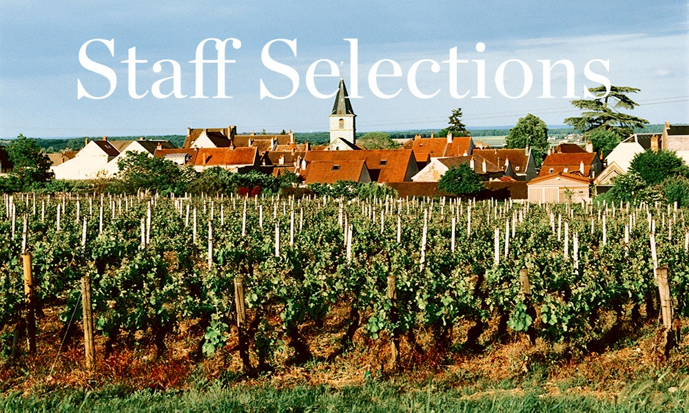 Staff picks from the Burgundy 2014 En Primeur release available at Berry Brothers and Rudd