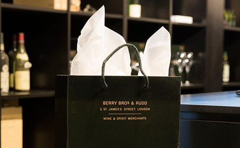 Berry Bros. & Rudd - Collect your order from our UK Shops