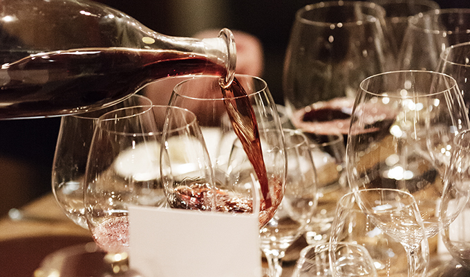 Wine courses and classes available at Berry Bros. & Rudd