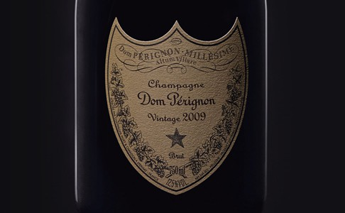 New release: 2009 Dom Pérignon available at Berry Bros. & Rudd