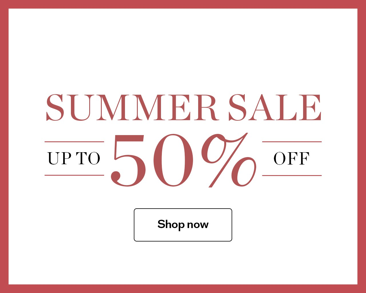 Discounts of up to 50% with our Summer Sale at Berry Bros. & Rudd
