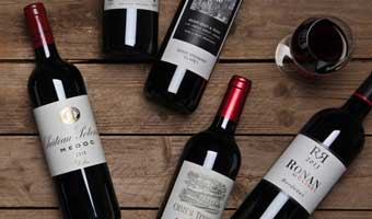 Bordeaux under £25 available at Berry Bros. & Rudd