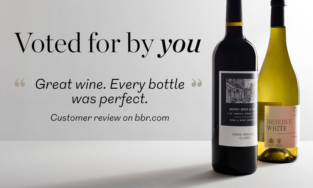 Our top-rated wines available Berry Bros. & Rudd