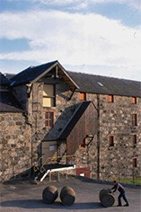 Royal Lochnagar Distillery,Highland