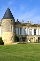 Chateau St. Georges
