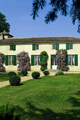 Chateau Doisy-Vedrines