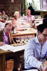 WSET Examination Courses London