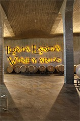Loma Larga Vineyards