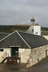 Clynelish Distillery, Highlands