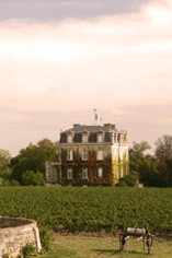 Chateau La Tour de By