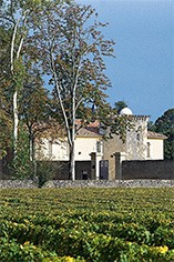 Chateau Coutet, Barsac