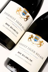 2010 Bourgogne Rouge, Grands Chaillots, Domaine Thibault Liger-Belair