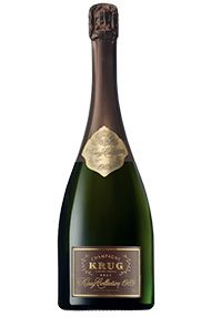 1989 Champagne Krug, Collection