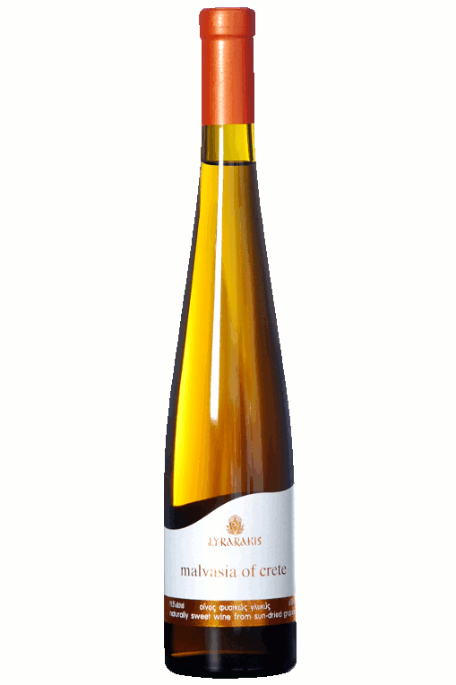 Domaine Lyrarakis, Malvasia of Crete, Greece