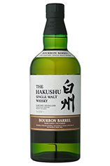 Hakushu 'Bourbon Barrel', Japanese Whisky