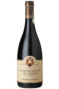 2009 Chambolle-Musigny, Les Charmes, 1er Domaine Ponsot