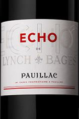 2011 Echo de Lynch Bages, Pauillac