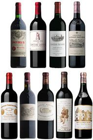 2003 Duclot Bordeaux Primeur Cru Assortment Case (9 Bts)