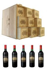 The Ultimate Palmer Collection Assortment Case (18 Btl)