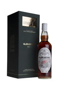 1954 Glen Grant, Speyside, Single Malt Scotch Whisky (40%)