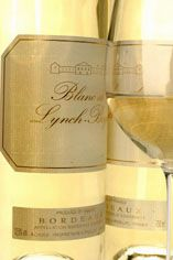 2007 Blanc de Lynch Bages