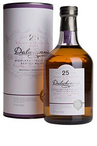 Dalwhinnie, 25-year-old, Highland, Single Malt Scotch Whisky (52.1%)
