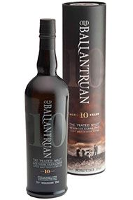 Old Ballantruan 10 Year Old