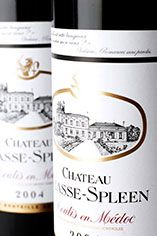 2004 Ch. Chasse-Spleen, Moulis