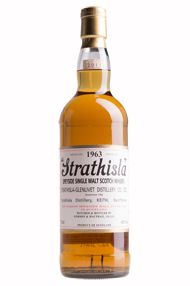 1963 Strathisla, Speyside, Single Malt Scotch Whisky (43%)
