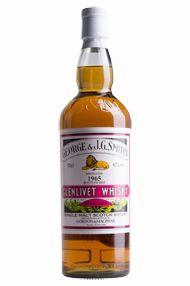 1965 Glenlivet, Speyside, Single Malt Scotch Whisky (43%)