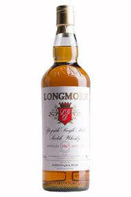 1967 Longmorn, Speyside, Single Malt Scotch Whisky (43%)