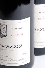 2011 Cornas, Les Reynards, Domaine Thierry Allemand