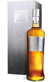 Speyburn 25 Year Old (New Presentation)