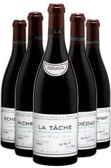 2004 Romanée-Conti Assortment Case, DRC 1RC 3LT 2R 2RSV 1GE 2E 1LM