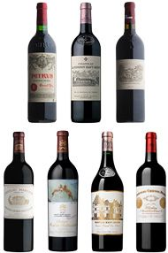 2012 Duclot Bordeaux Primeur Cru Assortment Case (7 Btl)