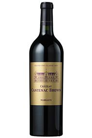 2012 Ch. Cantenac-Brown, Margaux, Bordeaux