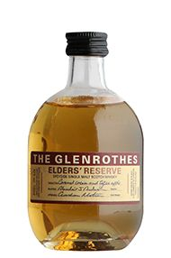 The Glenrothes Elders' Reserve, Single Malt Whisky