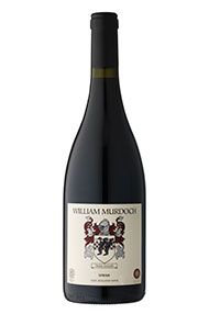 2010 William Murdoch Syrah, Hawkes Bay, New Zealand