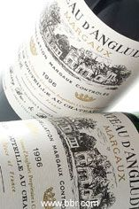 2000 Ch. d'Angludet, Margaux