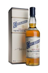 Convalmore, 36-year-old, Speyside, Single Malt Scotch Whisky (58%)