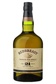 Redbreast, 21-year-old, Single Pot Still Irish Whiskey (46%)