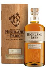 Highland Park, 30-year-old, Orkney, Single Malt Scotch Whisky (45.7%)