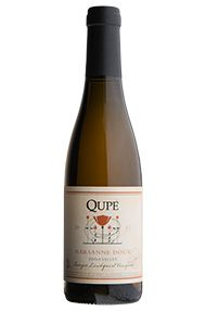 2011 Qupé Doux Marsanne, Edna Valley, California