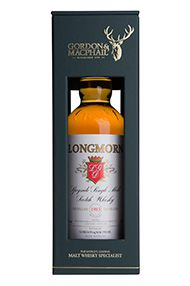 1983 Longmorn, Speyside, Single Malt Scotch Whisky (43%)