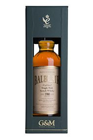 1980 Balblair, Highland, Single Malt Scotch Whisky (43%)