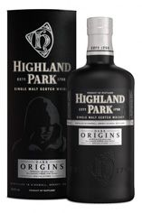 Highland Park Dark Origins, Orkney, Single Malt Whisky, 46.8%